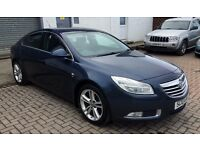 2010 Vauxhall Insignia SRI 1.9 CDTi 115k FULL HISTORY, met grey 12 mths mot both keys AMAZING VALUE!