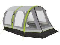 Airgo Cirrus 4 Tent Porch