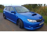 Subaru Impreza WRXS Prodrive