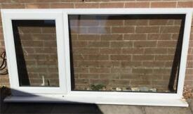 UPVC kitchen window 1760mm x 870mm