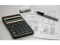 Wanted: admin or bookkeeping work in the Oxford area