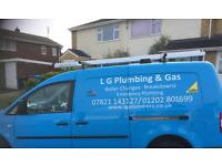 ++ finance available++ on all boilers and central heating system