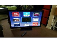 Panasonic viera 50 inch smart Internet TV excellent condition fully working with remote control