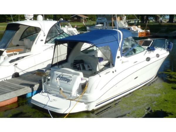 2004 Sea Ray Boats Sundancer 280