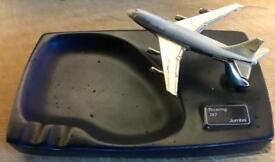 Boeing 747 Ash Tray