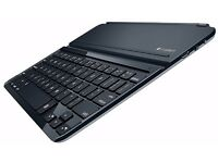 Logitech Ultrathin Keyboard Cover for iPad Air New Boxed £35 ONO