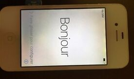 Apple iPhone 4S GSM (A1387)