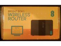 'Bright Box 1' Wireless Router