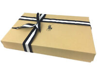 Polo Ralph Lauren Gift Box Present Xmas Birthday