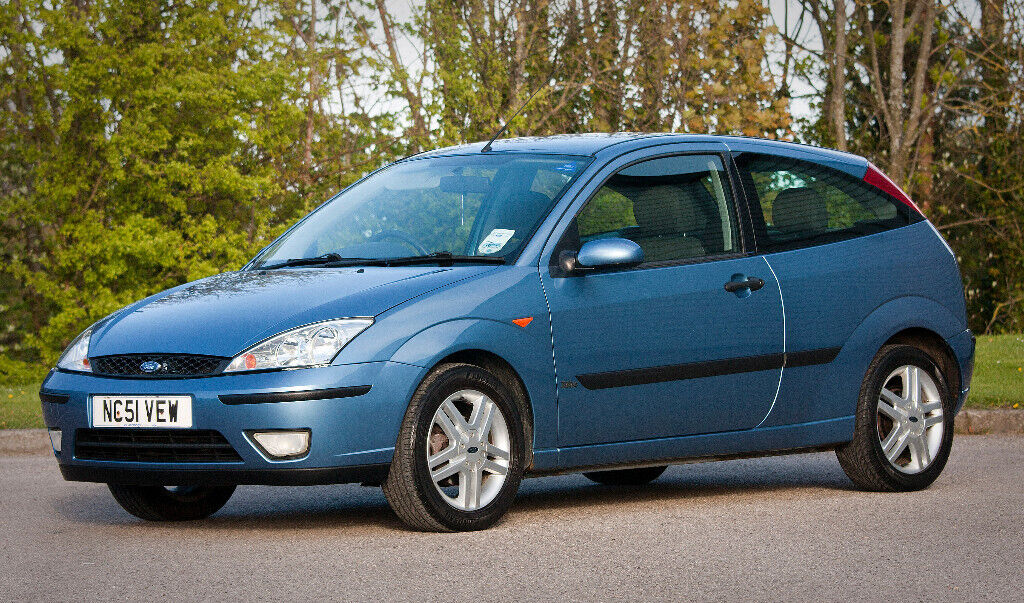 Ford focus 2 0 Ztec 3dr 1 owner 54k FSH | in Seaham, County Durham | Gumtree