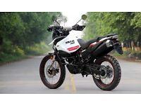 *Brand New* 66 Plate WK Trail 400 cc bike (Like XR WR ) . Warranty;Free Delivery. Main dealer 12-10