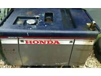 Honda diesel 4.1kva generator