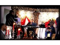 Bollywood Live Music Band for home gathering, events & parties