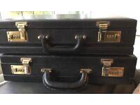 Executive Style Briefcase