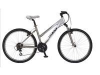 Giant Boulder Girls / Young Ladies bikes. – Choice of Two colours