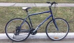 ROAD BIKES FOR SALE,  23-INCH FRAME 700-35-TIRES