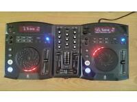 Iscratch CDJ DJ Decks