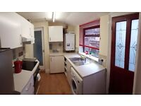 Bright and spacious 2 rooms SUITE/Bedsit with private SHOWER became available near LUTON centre