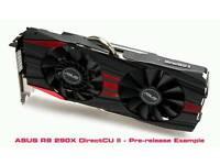 Radeon R9 290X directcu ii amazing videocard 4gb 512bit