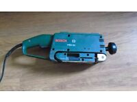 bosch pbs60 belt sander