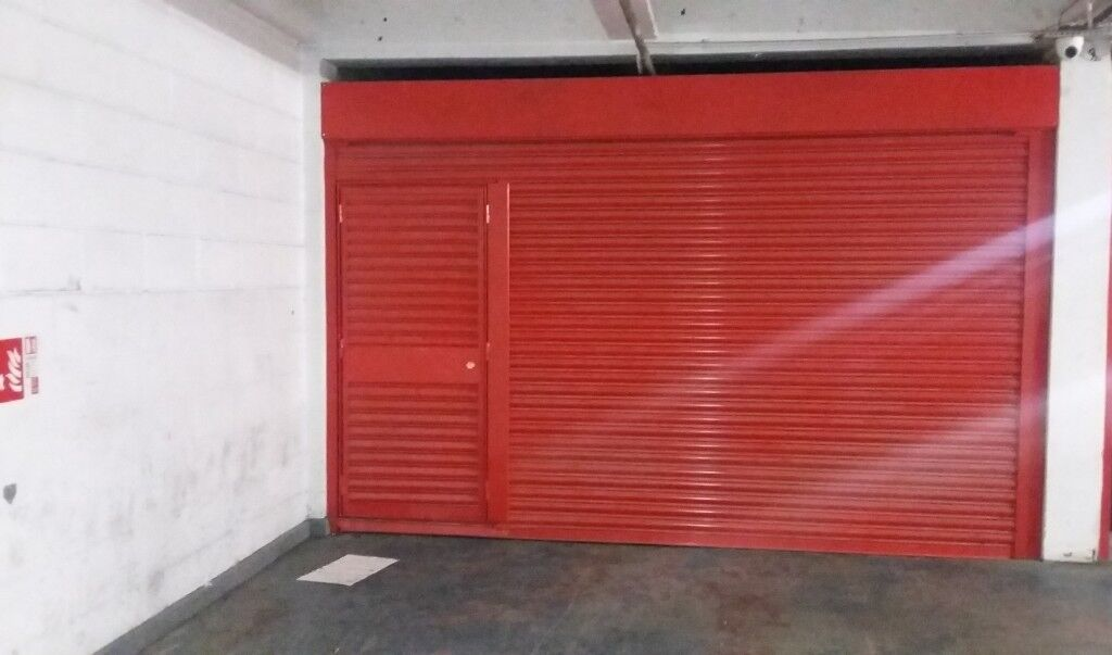 425 Square Feet / Commercial Unit / Car Garage / Business Unit / Industrial  Unit / Storage For Rent   in Birmingham, West Midlands   Gumtree