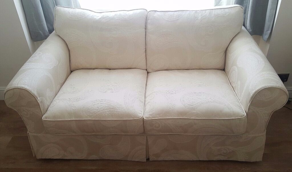 Cream Dfs St Ives Sofa Medium Delivery Available To Ipswich Area In Ipswich Suffolk Gumtree