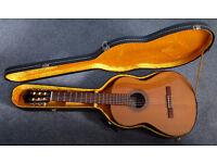 Almansa 403 Cedaro Classical guitar