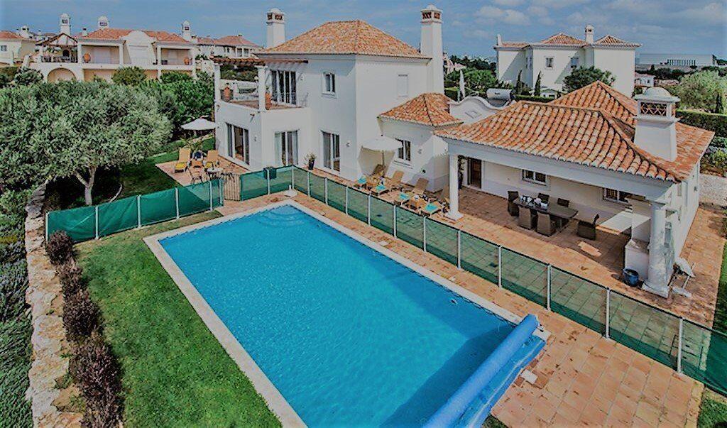 VILLA FOR SALE, SAGRES, PORTUGAL Fabulous 4 bed villa Martinhal Beach for sale