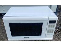 Panasonic Microwave For Sale.