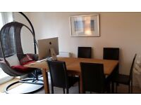 Home office / short term desk space available for hire
