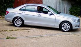 Excellent Condition! Mercedes Benz C220 CDI! HPI Clear! FSH!