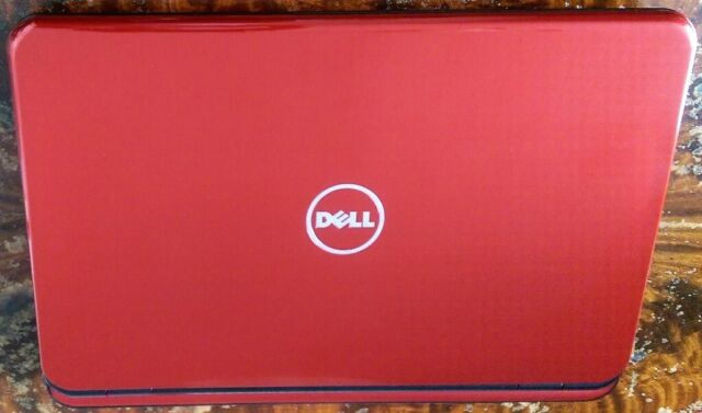 DELL INSPIRON N5110 15 6 INCH LAPTOP (RED) | in Roundhay, West Yorkshire |  Gumtree
