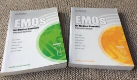 PasTest EMQs for Medical Students Volumes 1 & 2, Second Edition