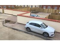 Car Parking Space to rent