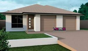 MARSDEN- GRANNY FLAT- DUAL LIVING OR DOUBLE RENT- READY TO BUILT Marsden Logan Area Preview