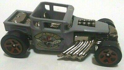 Hot Wheels Bone Shaker Bilge Rats Loose Car China Metal Base From Pirates 5 Pack