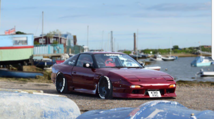 Wanted: Wtb 180sx, silvia, r32 project car