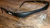 Wilson Racquetball Squash Protective Glasses Eyewear Goggles