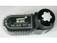 Mont Blanc vintage ink 52ml W.Germany
