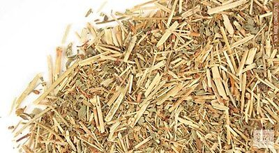 St Johns Wort  cut/sifted  2 oz wiccan pagan witch herbs magick ritual