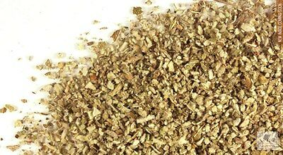 Mullien leaf  herb c/s 1 oz wiccan pagan witch magick herbs