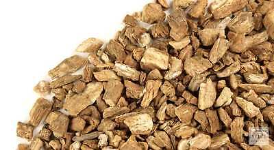 Burdock root c/s 1 oz wiccan pagan witch herbs