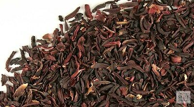 Hibiscus flower 2 oz  wiccan pagan witch herb magick
