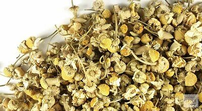 Chamomile flower 2 oz  wiccan pagan witch magick herbs magick ritual