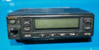 Kenwood Tk-880-1 Fm Transceiver Mobile Radio