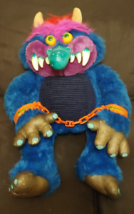 Original My Pet Monster with cuffs