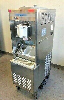Taylor 441-27 Single Flavor Soft Serve Ice Cream Machine