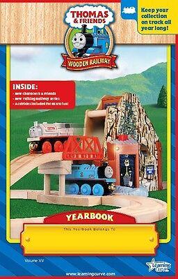THOMAS the TANK - YEARBOOK 2009, VOLUME XV  **NEW**