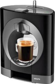 Coffee machine Nescafé Dolce Gusto Oblo - Black