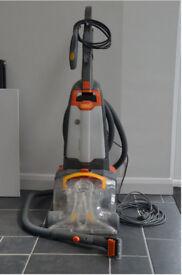 Vax Rapide Ultra carpet cleaner